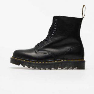 Férfi időtálló cipő fekete színben